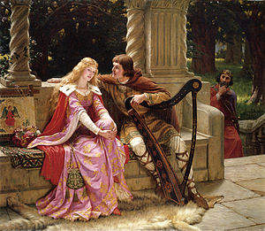 300px-Leighton-Tristan_and_Isolde-1902